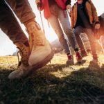 Buty trekkingowe czypodejściowe – czym się różnią orazjakie kupić?