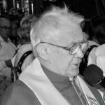 Zmarł były wikary parafii Lipinki – ks.Józef Puchała