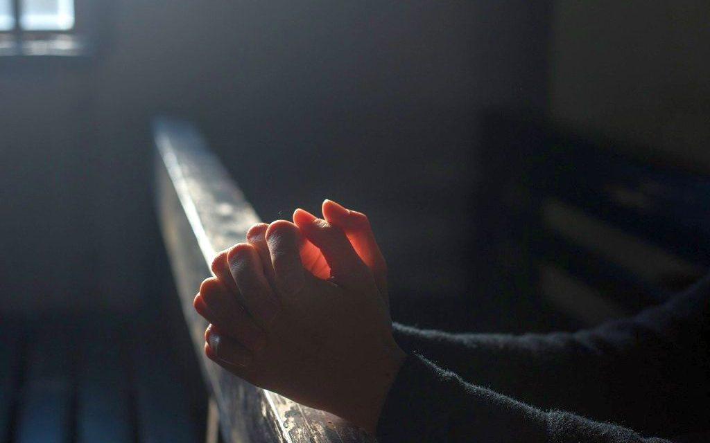 WKrygu wybory donowej Rady Parafialnej
