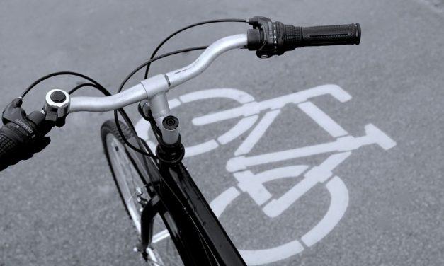 Ścieżka rowerowa wLipinkach będzie dłuższa o348 metrów