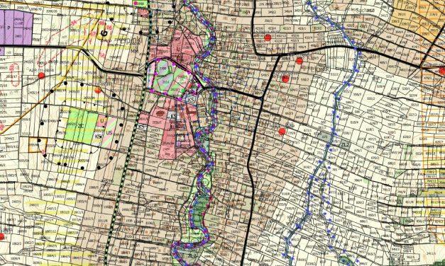 WUrzędzie Gminy Lipinki ponownie zostanie wyłożone studium zagospodarowania przestrzennego!