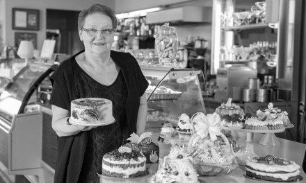 Zmarła Agata Śliż – właścicielka Restauracji Różana iCukierni Keks