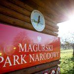 """Ścieżka przyrodnicza """"Buczynowa"""" naFerdel najnowszą propozycją Magurskiego Parku Narodowego"""