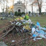 Ile kosztuje porządek nastarym cmentarzu wLipinkach?