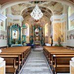 Dyspensa odobowiązku uczestnictwa wMszach Świętych