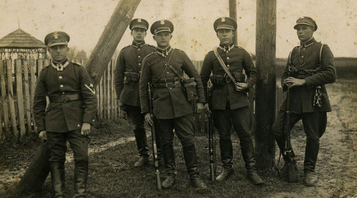 Kpr. Eugeniusz Swatek – jedyny żołnierz kampanii wrześniowej poległy wLipinkach