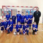 Młodzicy LKS Wójtowa zwyciężyli whalowym turnieju piłki nożnej wBieczu!