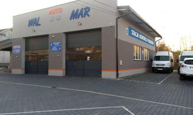 Auto-Naprawa WAL-MAR wKrygu. Podstawowa stacja kontroli pojazdów zaprasza klientów!