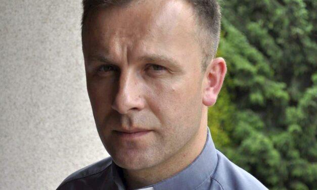 Ks.Rafał Brej zLipinek mianowany kanonikiem!