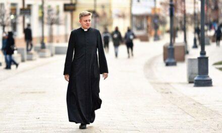 Ks.Jakub Nagi zKrygu dyrektorem Rzeszowskiej Pieszej Pielgrzymki naJasną Górę