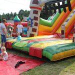 Bednarskie rozpoczęło lato atrakcyjną imprezą dla dzieci!