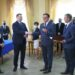 Minister Edukacji iNauki Przemysław Czarnek odebrał wLipinkach tytuł Honorowego Obywatela naszej gminy