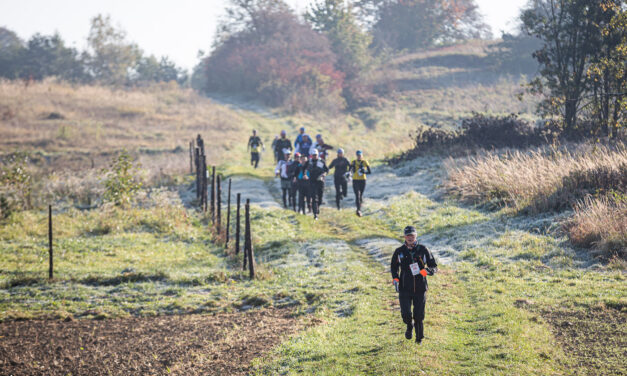 V Maraton naOrientację KIWON 2021 wobiektywie Wiktora Bubniaka