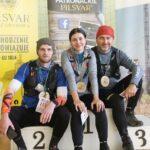Triumfowali wV Maratonie naOrientację KIWON 2021. Napodium także nasi!